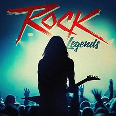 Rock Legends mp3 Compilation by Various Artists