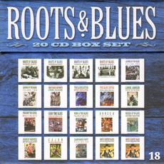Roots & Blues, CD18 mp3 Compilation by Various Artists