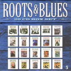Roots & Blues, CD5 mp3 Compilation by Various Artists