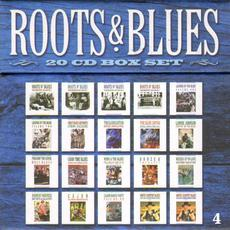 Roots & Blues, CD4 mp3 Compilation by Various Artists