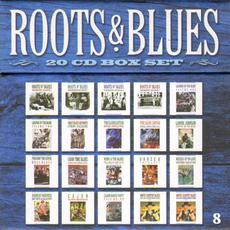Roots & Blues, CD8 mp3 Compilation by Various Artists