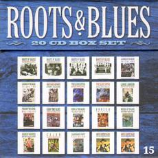 Roots & Blues, CD15 mp3 Compilation by Various Artists