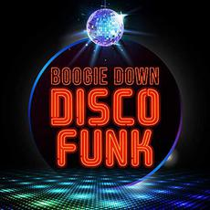 Boogie Down Disco Funk mp3 Compilation by Various Artists