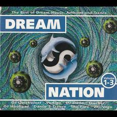 Dream Nation, Volume 1-3 mp3 Compilation by Various Artists