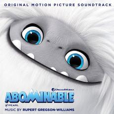 Abominable (Original Motion Picture Soundtrack) mp3 Soundtrack by Various Artists