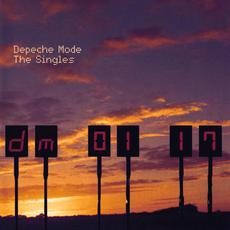 The Singles 01-17 mp3 Artist Compilation by Depeche Mode