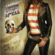 Heavy Metal Witchcraft mp3 Album by Iron Spell