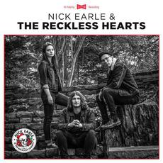 Nick Earle & The Reckless Hearts mp3 Album by Nick Earle & The Reckless Hearts