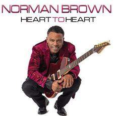 Heart To Heart mp3 Album by Norman Brown