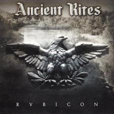 Rubicon (Re-Issue) mp3 Album by Ancient Rites