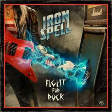 Fight for Rock mp3 Single by Iron Spell