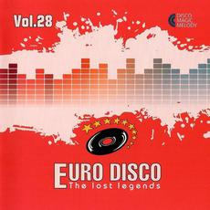 Euro Disco: The Lost Legends, Vol. 28 mp3 Compilation by Various Artists