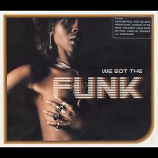We Got the Funk mp3 Compilation by Various Artists