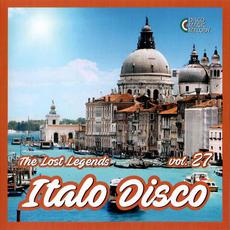 Italo Disco: The Lost Legends, Vol. 27 mp3 Compilation by Various Artists