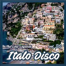 Italo Disco: The Lost Legends, Vol. 30 mp3 Compilation by Various Artists