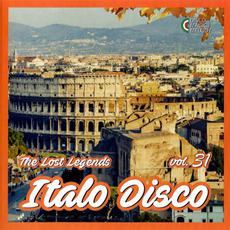 Italo Disco: The Lost Legends, Vol. 31 mp3 Compilation by Various Artists