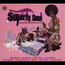 Superfly Soul: The Return of the Hustlers mp3 Compilation by Various Artists