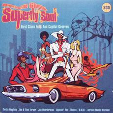 Superfly Soul: Riding Through the Ghetto mp3 Compilation by Various Artists