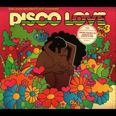 Disco Love, Vol.3 mp3 Compilation by Various Artists