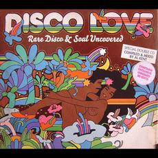 Disco Love, Vol.1 mp3 Compilation by Various Artists