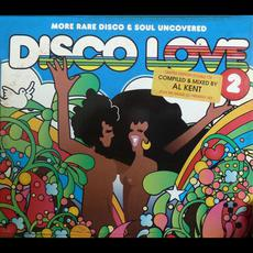 Disco Love, Vol.2 mp3 Compilation by Various Artists