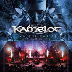 I Am The Empire (Live From The 013) mp3 Live by Kamelot