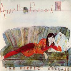 The Perfect Release mp3 Album by Annette Peacock