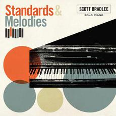 Standards & Melodies mp3 Album by Scott Bradlee