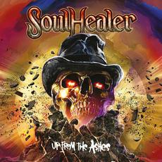 Up From the Ashes mp3 Album by SoulHealer