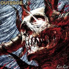 Run Riot mp3 Album by OUTRAGE (JPN)