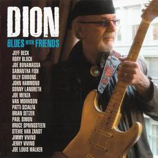 Blues With Friends mp3 Album by Dion