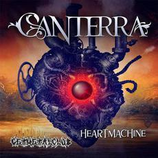 Heartmachine mp3 Album by Canterra