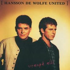 Utanpå allt mp3 Album by Hansson De Wolfe United