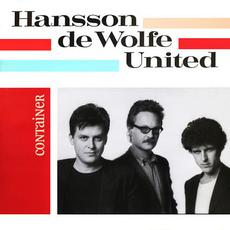 Container mp3 Album by Hansson De Wolfe United