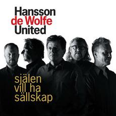 Sjalen Vill Ha Sallskap mp3 Album by Hansson De Wolfe United