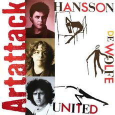Artattack mp3 Album by Hansson De Wolfe United