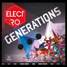 ElectRO: Generations mp3 Compilation by Various Artists