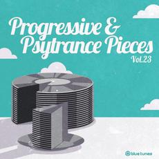 Progressive & Psy Trance Pieces, Vol. 23 mp3 Compilation by Various Artists
