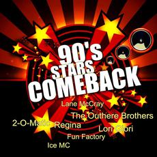 90's Stars Comeback 2015 mp3 Compilation by Various Artists