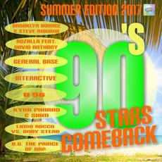 90's Stars Comeback (Summer Edition 2017) mp3 Compilation by Various Artists