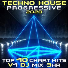 Techno House Progressive 2020: Top 40 Chart Hits, Vol.4: DJ Mix 3Hr mp3 Compilation by Various Artists