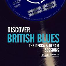 Discover British Blues: The Decca & Deram Records mp3 Compilation by Various Artists