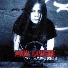 My World EP mp3 Live by Avril Lavigne