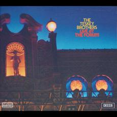 Live At The Forum mp3 Live by The Teskey Brothers