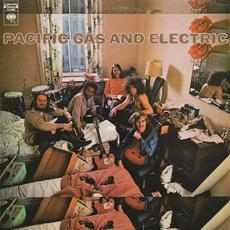Pacific Gas & Electric mp3 Album by Pacific Gas & Electric