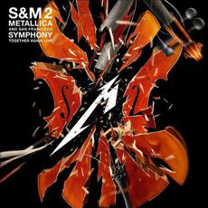 S&M2 mp3 Live by Metallica & San Francisco Symphony