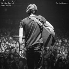 The Peak Sessions (Live & Acoustic) mp3 Live by Bobby Bazini