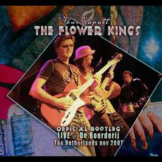 Tour Kaputt mp3 Live by The Flower Kings