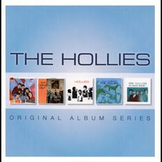 Original Album Series mp3 Artist Compilation by The Hollies