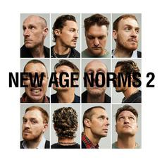 New Age Norms 2 mp3 Album by Cold War Kids